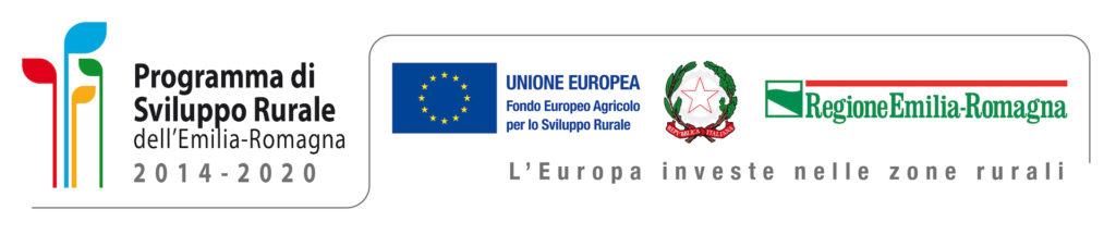 PSR 2014-2020 logo completo