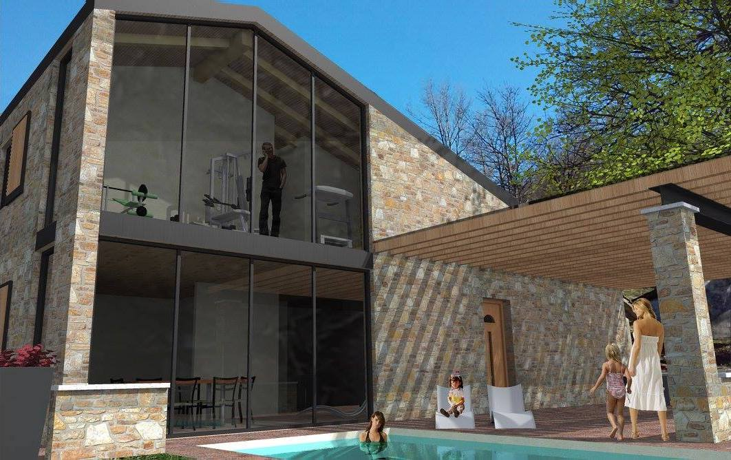 Casa da ristrutturare - Dopo